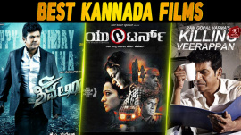 Top 10 Kannada Films Of 2016