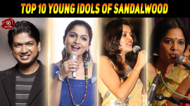 Top 10 Young Idols Of Sandalwood