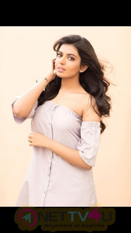 Actress Shivani Latest Photo Shoot Tamil Gallery