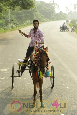 Sema Tamil Movie Excellent Stills