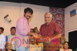 YGM's Kasethan Kadavulada Successful 100th Stage Show Event Photos Tamil Gallery