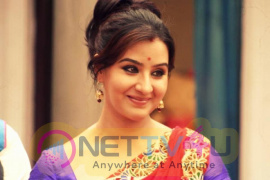 Shilpha Shinde Cute Pictures