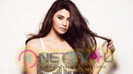 Actress Daisy Shah Beautiful Photo Shoot Images Hindi Gallery
