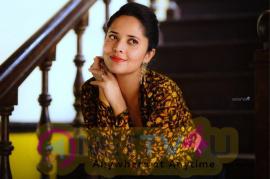 Anasuya Bharadwaj Cool Mages