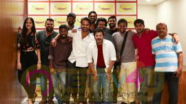Ee Nagaraniki Emaindhi First Song Launch At Radio Mirchi Stunning Images