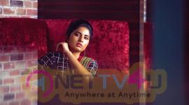 Srusti Dange Most Prettiest Images Tamil Gallery
