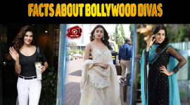 Facts About Bollywood Divas