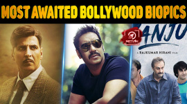 10 Most Awaited Bollywood Biopics