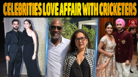 Famous Celebrities Love Affair With Cricketers