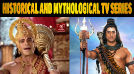 Historical And Mythological TV Series