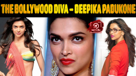 The Bollywood Diva – Deepika Padukone