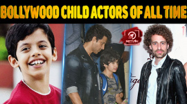 Top 10 Bollywood Child Actors Of All Time