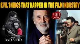 Top 10 Evil Things That Happen In The Film Industry