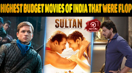 Top 10 Highest Budget Movies Of India That Were Flop
