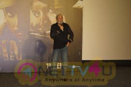 Paltan Movie Trailer Launch Images