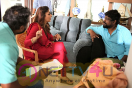 SK13 Movie Working Stills Tamil Gallery