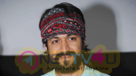 Yash's Exclusive Images Kannada Gallery