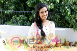S.S Tanvi Beautiful Stills