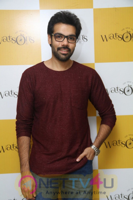 Actor Sibiraj Birthday Celebration With Watson's Hotel Opening Ceremony Photos
