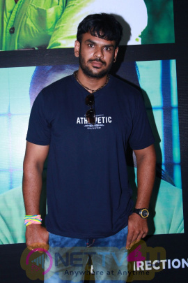 Unakkakave Vazhkiren Album Launch Stills Telugu Gallery