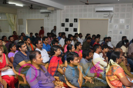 Kaatrin Mozhi Lyric Writing Contest A Get Together With Shortlisted Writers Tamil Gallery