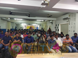 Kaatrin Mozhi Lyric Writing Contest A Get Together With Shortlisted Writers Photos Tamil Gallery