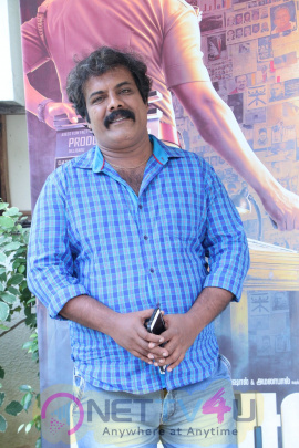 Ratsasan Movie Thanks Meet Event Stills