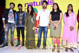 Bigg Boss Contestants Launched Naturals B Cafe Pics