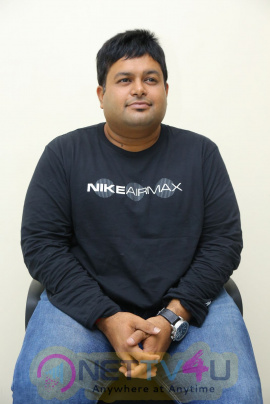 Music Director SS Thaman Smart Images Telugu Gallery
