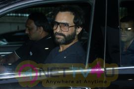 Saif Ali Khan At Launch Of New Jeep Grand Cherokee SRT Pics Hindi Gallery