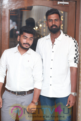 Actor G.V.Prakash Kumar Launched Karaikal Mauriyas Multi Cuisine Restaurant In Chennai
