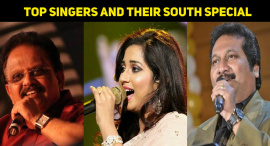 Top Singers Who Have Sung In All South Indian Languages