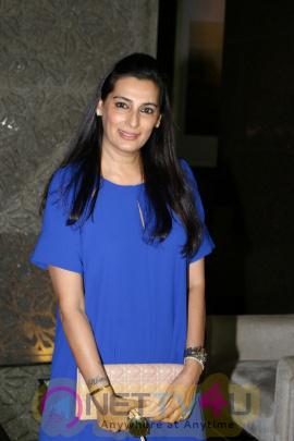 Actress Athiya Shetty Launch Nina Lekhi's Biography 'Bag It All' Stills Hindi Gallery