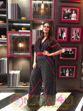 Neha Dhupia At Koffee With Karan Stills Hindi Gallery