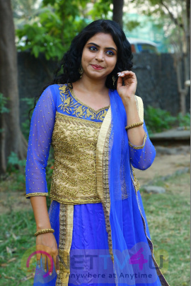 Actress Gayatri Rema Cute Stills