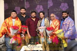 Chiranjeevi Praises Tholi Prema Team Photos Telugu Gallery