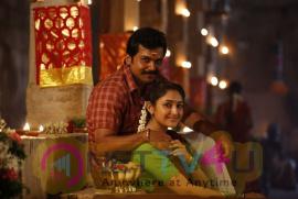 KadaiKutty Singam Movie Images