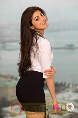 Pranitha Subhash New Photos