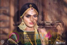 Ramya Pandian New Images