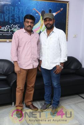 New Movie Pichaga Nachav Grand Press Meet Pics