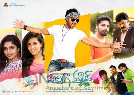 New Movie Pichiga Nachav Stunning Posters Telugu Gallery