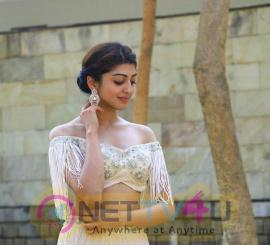 Pranitha Subash New Photos Telugu Gallery