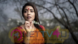 Shriya Saran New Images Telugu Gallery