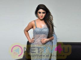 Sony Charishta New Photos