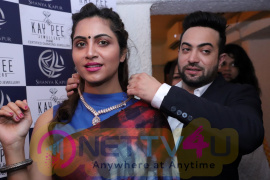 Arshi Khan And Sonalli Gupta's And Other TV Celebs At Book Launch Event