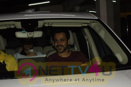 Emraan Hashmi Came At  Sunny Super Sound Hindi Gallery