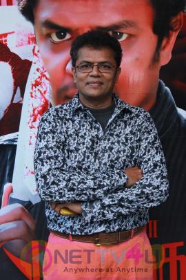 Mudivilla Punnagai Movie Audio & Trailer Launch Images Tamil Gallery