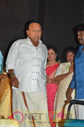 Thurigai Book Launch Event Images