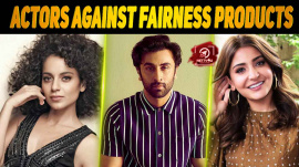 10 Actors Against Endorsing Fairness Products