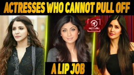 10 Actresses Who Cannot Pull Off A Lip Job